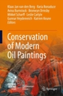 Conservation of Modern Oil Paintings - Book