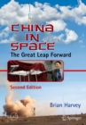 China in Space : The Great Leap Forward - eBook