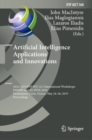 Artificial Intelligence Applications and Innovations : AIAI 2019 IFIP WG 12.5 International Workshops: MHDW and 5G-PINE 2019, Hersonissos, Crete, Greece, May 24-26, 2019, Proceedings - eBook