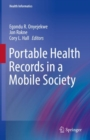 Portable Health Records in a Mobile Society - Book