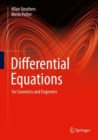 Differential Equations : For Scientists and Engineers - Book
