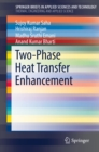 Two-Phase Heat Transfer Enhancement - eBook
