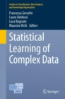 Statistical Learning of Complex Data - Book