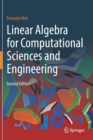 Linear Algebra for Computational Sciences and Engineering - Book