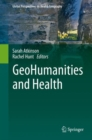 GeoHumanities and Health - Book