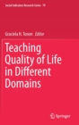 Teaching Quality of Life in Different Domains - Book