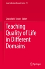 Teaching Quality of Life in Different Domains - eBook