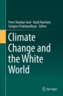 Climate Change and the White World - Book