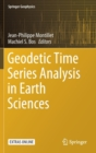 Geodetic Time Series Analysis in Earth Sciences - Book