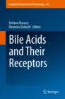 Bile Acids and Their Receptors - eBook