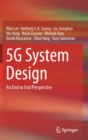 5G System Design : An End to End Perspective - Book