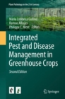 Integrated Pest and Disease Management in Greenhouse Crops - eBook