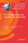 ICT Systems Security and Privacy Protection : 34th IFIP TC 11 International Conference, SEC 2019, Lisbon, Portugal, June 25-27, 2019, Proceedings - eBook