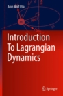 Introduction To Lagrangian Dynamics - Book