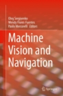 Machine Vision and Navigation - Book
