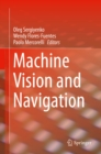 Machine Vision and Navigation - eBook