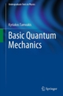 Basic Quantum Mechanics - Book