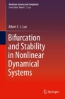 Bifurcation and Stability in Nonlinear Dynamical Systems - Book