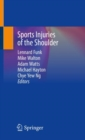 Sports Injuries of the Shoulder - Book