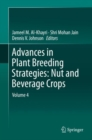 Advances in Plant Breeding Strategies: Nut and Beverage Crops : Volume 4 - Book