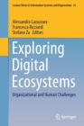 Exploring Digital Ecosystems : Organizational and Human Challenges - Book