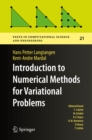 Introduction to Numerical Methods for Variational Problems - eBook
