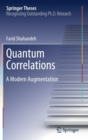 Quantum Correlations : A Modern Augmentation - Book