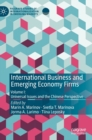 International Business and Emerging Economy Firms : Volume I: Universal Issues and the Chinese Perspective - Book