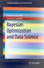 Bayesian Optimization and Data Science - Book