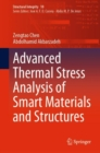 Advanced Thermal Stress Analysis of Smart Materials and Structures - Book