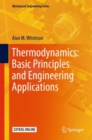 Thermodynamics: Basic Principles and Engineering Applications - Book