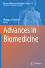 Advances in Biomedicine - Book