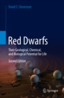Red Dwarfs : Their Geological, Chemical, and Biological Potential for Life - eBook