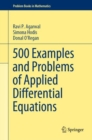500 Examples and Problems of Applied Differential Equations - Book