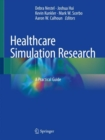 Healthcare Simulation Research : A Practical Guide - eBook