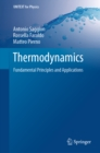 Thermodynamics : Fundamental Principles and Applications - eBook