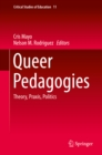 Queer Pedagogies : Theory, Praxis, Politics - eBook