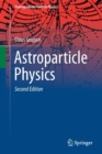 Astroparticle Physics - Book