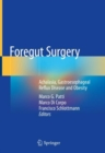 Foregut Surgery : Achalasia, Gastroesophageal Reflux Disease and Obesity - eBook