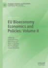 EU Bioeconomy Economics and Policies: Volume II - eBook