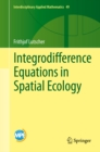 Integrodifference Equations in Spatial Ecology - eBook