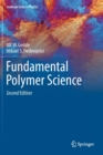 Fundamental Polymer Science - Book
