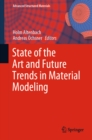 State of the Art and Future Trends in Material Modeling - eBook