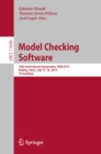 Model Checking Software : 26th International Symposium, SPIN 2019, Beijing, China, July 15-16, 2019, Proceedings - eBook