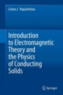 Introduction to Electromagnetic Theory and the Physics of Conducting Solids - eBook