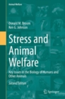 Stress and Animal Welfare : Key Issues in the Biology of Humans and Other Animals - eBook