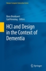 HCI and Design in the Context of Dementia - eBook