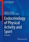 Endocrinology of Physical Activity and Sport - eBook