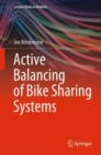 Active Balancing of Bike Sharing Systems - eBook