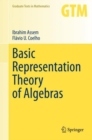 Basic Representation Theory of Algebras - Book